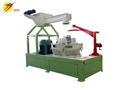 alfalfa pellet machine
