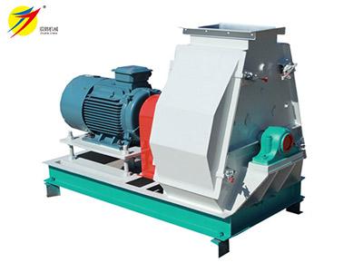 feed hammer mill crusher
