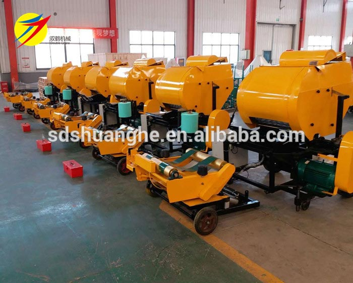 automatic roll baler